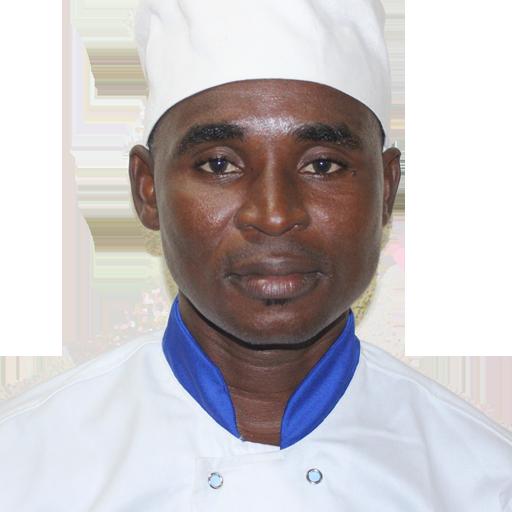 Moussa Dena
